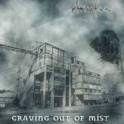 ANYFACE - Graving Out Of Mist - CD