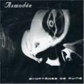 ASMODEE - Symptômes de Ruine - CD