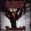 AUTOPSY TORMENT - Tormentorium - CD