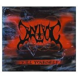BALROG - Kill Yourself - CD