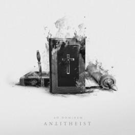 AD HOMINEM - Antitheist - LP