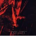 ANTAEUS - De Principii Evangelikum - Splatter LP