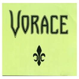VORACE - Vorace - Demo CD