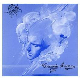 ASA FOETIDA - Tormenta Animae - Mini CD