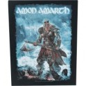AMON AMARTH - Jomsviking - Backpatch