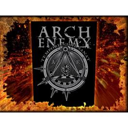 ARCH ENEMY - Tempore Nihil Sanat - Dossard