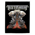 TESTAMENT - Brotherhood Of The  Snake - Dossard
