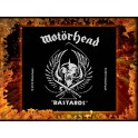 Patch - MOTORHEAD - Bastards