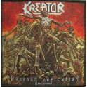 Patch KREATOR - Phantom Antichrist