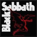Patch BLACK SABBATH - Creature
