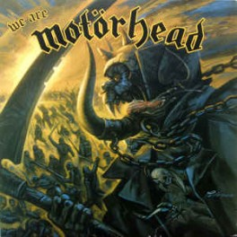 MOTORHEAD - We Are Motörhead - LP