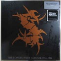 SEPULTURA - The Roadrunner Albums : 1985-1996 - BOX 6-LP