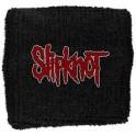 SLIPKNOT - Logo - Bracelet Eponge