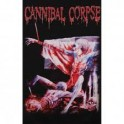 CANNIBAL CORPSE - Tomb Of The Mutilated - Drapeau