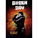 GREEN DAY - 21th Century Breakdown - Drapeau