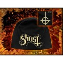 GHOST - Logo - Bonnet