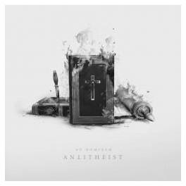 AD HOMINEM - Antitheist - CD Digi