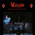 WARLORD - And The Cannons Of Destruction Have Begun...  - 3-LP Transparent Ltd