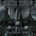 DIMMU BORGIR - The Invaluable Darkness - CD+2-DVD