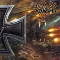 VADER - Iron Times - Mini CD