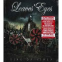 LEAVES' EYES - King Of Kings - 2-CD Digibook