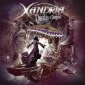 XANDRIA - Theater Of Dimensions - CD