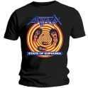 ANTHRAX - State of Euphoria - TS