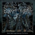 CARACH ANGREN - Dance And Laugh Amongst The Rotten - CD