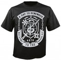 A DAY TO REMEMBER - Snake Pit Black - TS