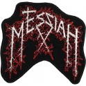 Patch MESSIAH  - Logo