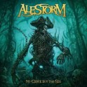 ALESTORM - No Grave But The Sea - 2-CD Mediabook