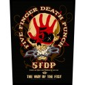 FIVE FINGER DEATH PUNCH - The Way Of The Fist - Dossard
