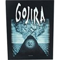 GOJIRA - Magma - Backpatch