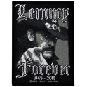 Patch LEMMY - Forever