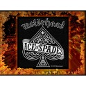 Patch MOTORHEAD - Ace of Spades