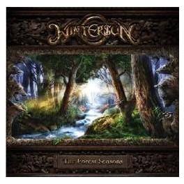 WINTERSUN - The Forest Season - CD