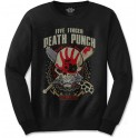 FIVE FINGER DEATH PUNCH - Zombie Kill - LS
