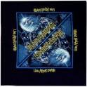 IRON MAIDEN - Live After Death - Bandana