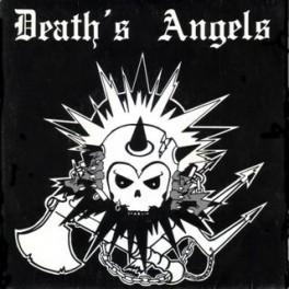 "DEATH'S ANGEL - Change My Life/ My Star - 2nd Hand 7""Ep"