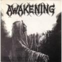 "AWAKENING - Swimming Through The Past - 7""Ep"