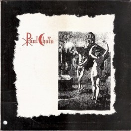 "PAUL CHAIN / DER TOD - Red Light / Vampire - 7""Ep Occasion"