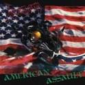VENOM - American Assault - Splatter LP