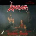 VENOM - Canadian Assault - Splatter LP