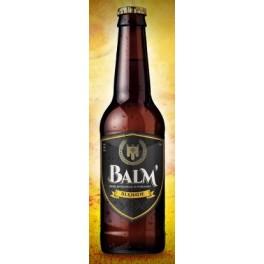 Bière Blonde BALM' 33cl