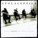 APOCALYPTICA - Plays METALLICA By Four Cellos - CD