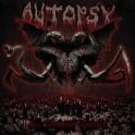 AUTOPSY - All Tomorrow's Funerals - 2-LP Gatefold