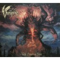 VAMPIRE - With Primeval Force - CD Digi Deluxe