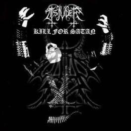 TSJUDER - Kill For Satan - CD
