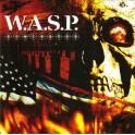 W.A.S.P - Dominator - CD