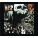 W.A.S.P - The Headless Children - CD Digi